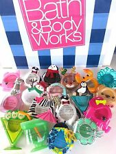 Bath and Body Works SCENTPORTABLE Car Freshener Visor Clip  - U Choose!