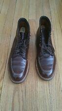 Alden Indy Boot 403  Size 10.5 Brown Chromexcel