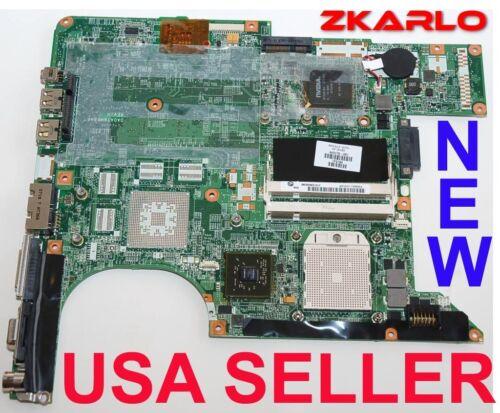 NEW HP Pavilion dv6000 Laptop MOTHERBOARD 443775-001 compaq presario v6000 good