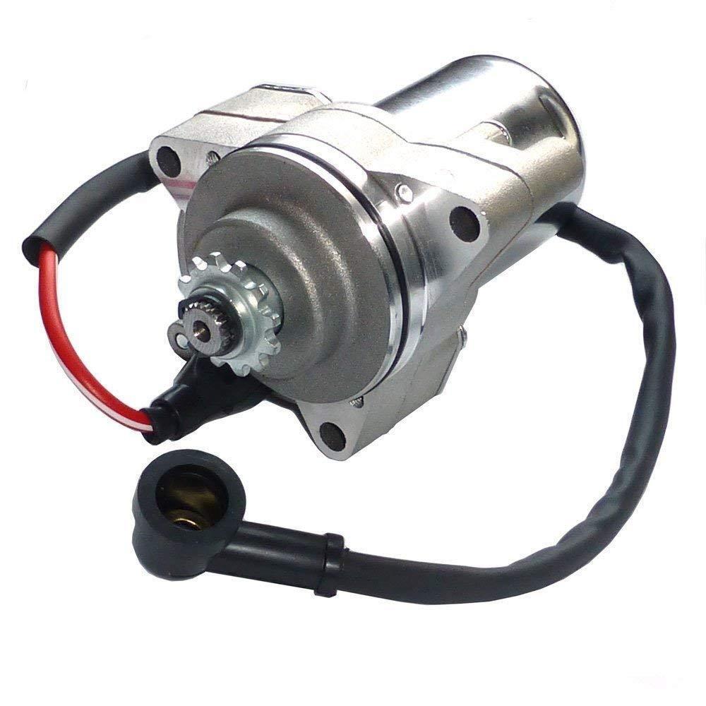Starter Motor for TrailMaster 110 XRX  110cc Go-kart