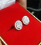 DEAL-0-50CT-NATURAL-ROUND-DIAMOND-CLUSTER-HALO-STUD-EARRING-IN-14K-GOLD thumbnail 11