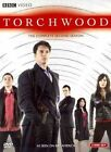 Torchwood Complete Second Season 0883929025046 DVD Region 1