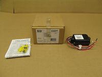 1 Hubbell Cu277 H-moss Control Unit 277 Vac