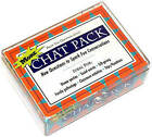 More Chat Pack Cards: New Questions to Spark Fun Conversations by Bret Nicholaus, Paul Lowrie (Undefined, 2011)