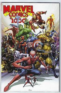 Marvel-Comics-1000-Clayton-Crain-1-50-Variant-NM-Marvel