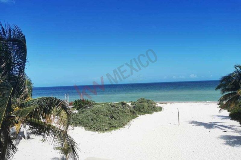 Brisas: A 5 min de la playa, Alta plusvalia a 48 MSI Yucatan - entrega 2025