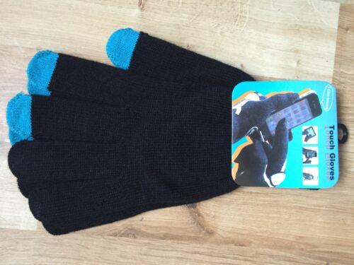 Mobile Phone Touch Screen Sensitive Fingertip Gloves 1 size Best Christmas Gift