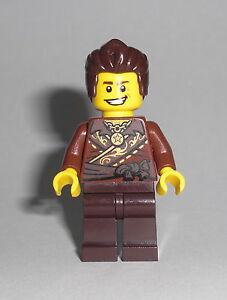 LEGO-Ninjago-Dareth-70751-Figur-Minifig-Ninja-Airjitzu-Tempel-70751