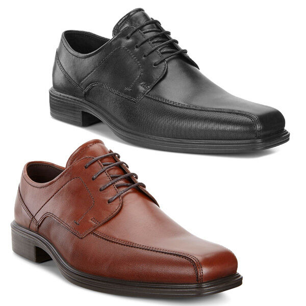 Ecco Johannesburg Men Schuhe Herren Halbschuhe Business Schnürschuhe 623544