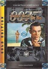 DVD JAMES BOND 007 # 03 CONTRE Dr NO sean connery