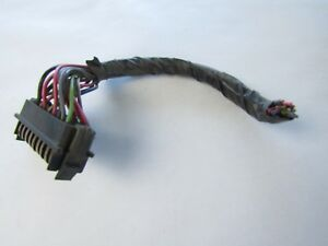 image is loading 1979-chevy-gmc-truck-instrument-cluster-wiring-harness-