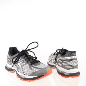 Asics Running Shoes Men Gel cumulus 17, Men's Running Shoes, Gray