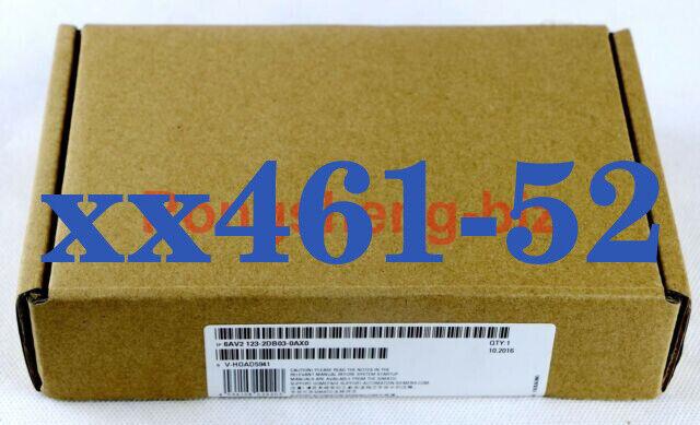 1PCS New Siemens 6AV2 123-2DB03-0AX0 6AV2123-2DB03-0AX0
