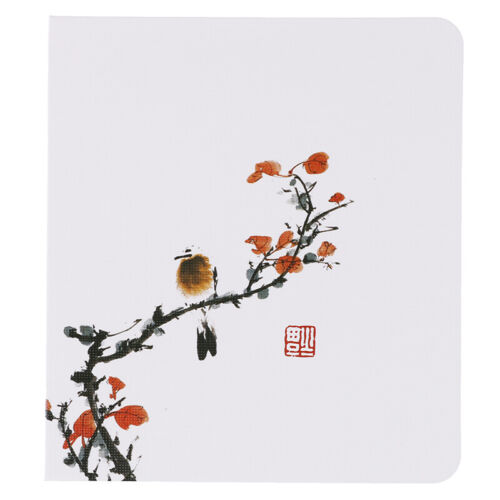 5pcs//pack Classical Chinese Greeting Card Diy Birthday Christmas Blessing Car FG