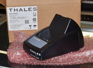 Thales single bay charger