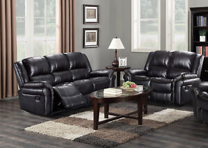 Awe Inspiring Details About New Memphis Leather Reclining Sofa Set Cheap Recliner Suite Chestnut Grey Black Bralicious Painted Fabric Chair Ideas Braliciousco