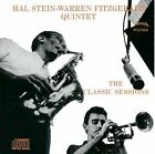 The Classic Sessions by Hal Stein (CD, Progressive)