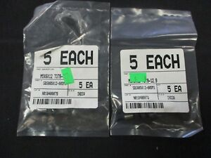 Unused-SBS005012-005M1-M5X6X12-Socket-Head-Shoulder-Screws-QTY-7