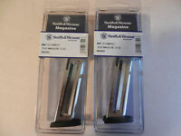 Smith & Wesson M&p 22 Compact Magazine; Hold 10 Rounds Of 22lr; 2 Pack; 3000898