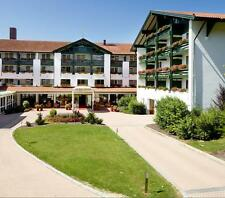 10T Last Minute Wellness & Spa Urlaub Hotel das Ludwig 4*S Bayern 2 Pers + HP !