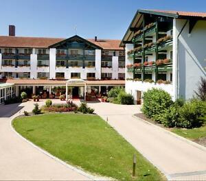 9 T. Last Minute Bien-être & Spa Vacances Hôtel Le Ludwig 4*s Bavière 2 Personnes + Hp!-afficher Le Titre D'origine