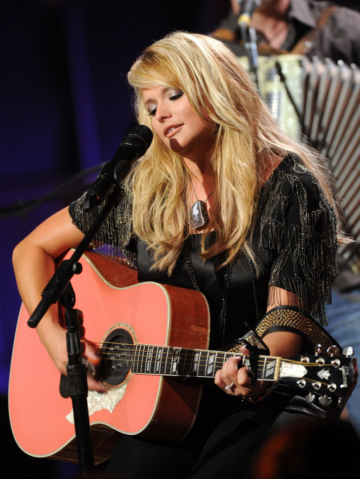 Miranda Lambert Uk Tour Support