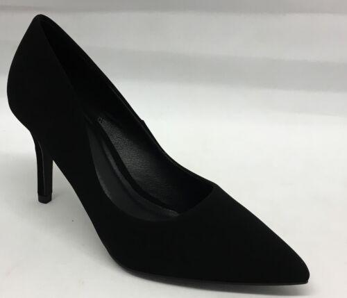 Pointed Toe Classic Pump Heel #Kambo-s