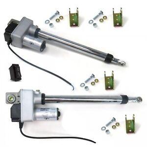 Details about 48-52 F150 Truck Power Tonneau Cover Kit w/ Switch AutoLoc  AUT9D7391 custom rat