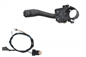Cruise Control Gra Retrofit Kit With Connecting Cable For Audi A3 8L Petrol Egas