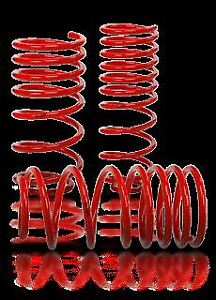 Brillant 35 Ci 21 Vmaxx Lowering Springs Fit Citroen Berlingo 1.4i 1.6 16v 1.8i 96 >-afficher Le Titre D'origine Couleurs Fantaisie