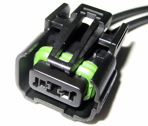 H16 5202 9009 Bulb Electrical Connector - Fog Light Wiring Harness