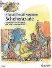 Scheherazade von Brigitte Smith (1999, Taschenbuch)
