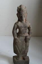 Antico INDO greco buddista Buddha Figura 600/900 annuncio Dio
