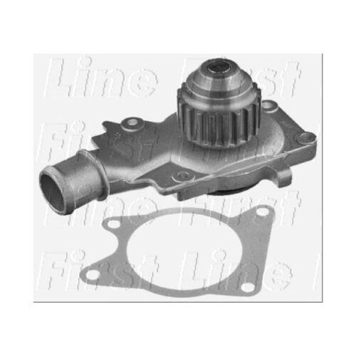 Ford Escort MK3 1.6 XR3i Genuine First Line Water Pump
