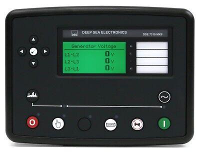 New in box Control Module DSE7310 For Deepsea Generator Controller