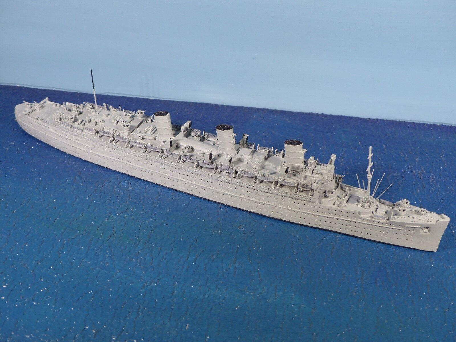 Cm barco 1 1250 gb. tropas transportador  queen mary  cm p 30 OVP