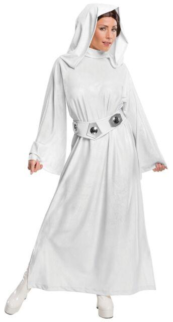 Rubie's Princess Leia Slave Bikini Costume Adult  Star Wars Womens Secret Wishes