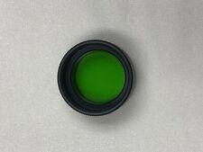 New Listingvolpi Green Filter Fiber Optic Light Source Gooseneck Accessory