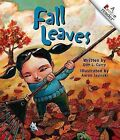 Fall Leaves by Don L Curry (Paperback / softback, 2005)
