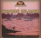 Rhode Island by Val Hallinan (Paperback / softback, 2008)