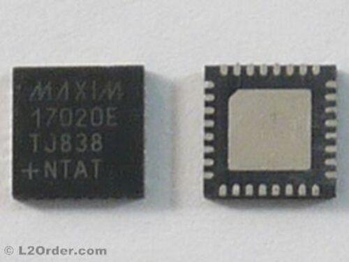 5x NEW  MAXIM MAX17020ETJ 17020E TJ QFN 32pin Power IC Chip Ship From USA