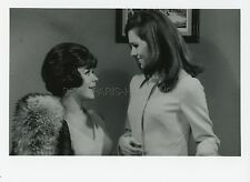 DIANA RIGG THE AVENGERS VINTAGE PHOTO R70 #1