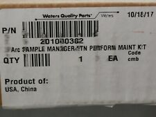 Waters Alliance Arc Sample Manager Performance Maintenance Kit 201000302