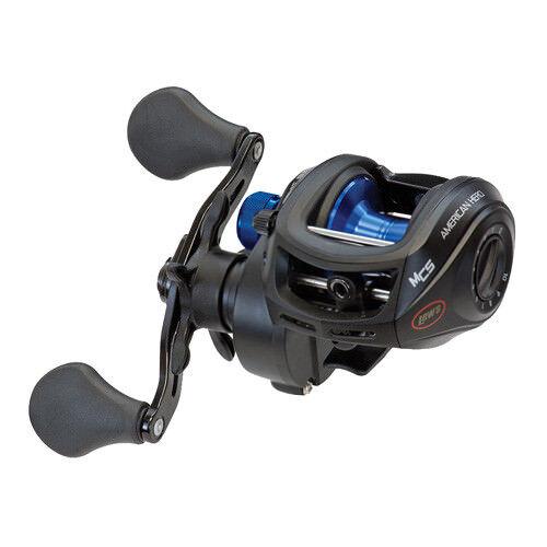 NEW  Lew's Fishing American Hero Speed Spool Reel Reel Reel AH1SH Reels e5cb9f