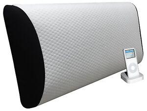 Pikolin-Oreiller-Viscoelastique-avec-Haut-Parleurs-Connecter-Mobile-Tablette-MP3