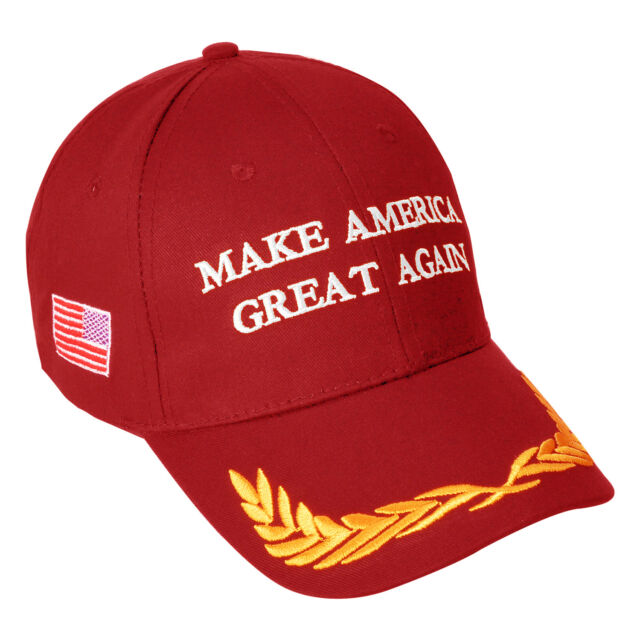 Donald Trump OBAMA YOU/'RE FIRED HAT 2016 Republican Adjustable Cap