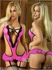 Episode Sexy Lingerie Night Wear Sleep Room Babydoll dress Women TedDY JX9