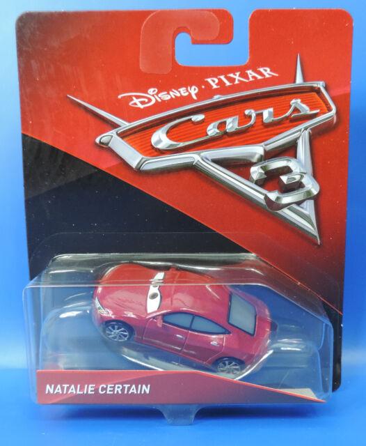 Film- & TV-Spielzeug Mattel DXV34 Disney Cars 3 Die-cast Jackson Storm günstig kaufen