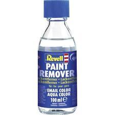 Revell 39617 Paint Remover 100ml
