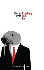 Breaking-the-Ice-by-Lynn-Kieran-Paperback-book-2016
